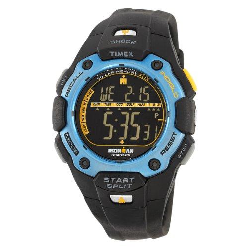 タイメックス 腕時計 メンズ T5F841 Timex Men's T5F841 Ironman 30-Lap Shock Resistant Watchタイメックス 腕時計 メンズ T5F841
