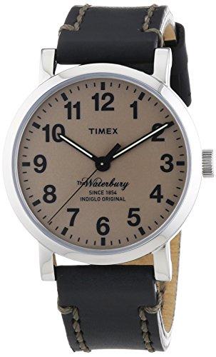 腕時計 タイメックス メンズ Timex? The Waterbury 【送料無料】Timex The Waterbury TW2P58800 Mens Wristwatch Indiglo Illumination腕時計 タイメックス メンズ Timex? The Waterbury