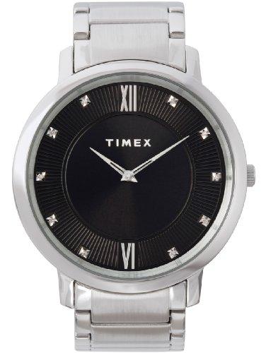 タイメックス 腕時計 メンズ T2M757 【送料無料】Timex T2M757 Stainless Steel Watchタイメックス 腕時計 メンズ T2M757