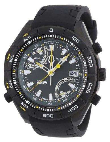 タイメックス 腕時計 メンズ T2N729AU Timex T49795 Mens Expedition E-Altimeter Watchタイメックス 腕時計 メンズ T2N729AU