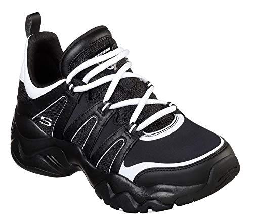 スケッチャーズ 海外ブランドシューズ アメリカ 【送料無料】Skechers D'Lites 3 Trendy Feels Womens Sneakersスケッチャーズ 海外ブランドシューズ アメリカ