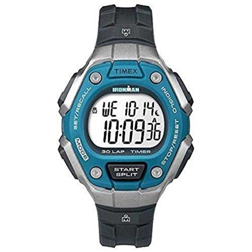 タイメックス 腕時計 レディース TW5K89300 Timex TW5K89300 Ironman Classic 30 Black Chronograph Watchタイメックス 腕時計 レディース TW5K89300