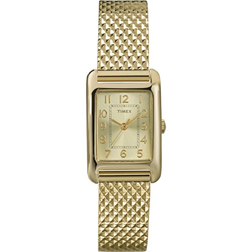 タイメックス 腕時計 レディース Timex? Women's Dress Bracelet 【送料無料】Timex Womens Dress T2P304 Wristwatch for women Classic & Simpleタイメックス 腕時計 レディース Timex? Women's Dress Bracelet