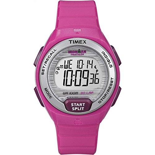 タイメックス 腕時計 レディース T5K761 【送料無料】Timex Women's T5K7619J Ironman Oceanside Running Watchタイメックス 腕時計 レディース T5K761