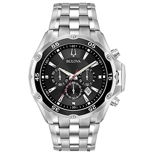 腕時計 ブローバ メンズ 【送料無料】Bulova Dress Watch (Model: 98B333)腕時計 ブローバ メンズ