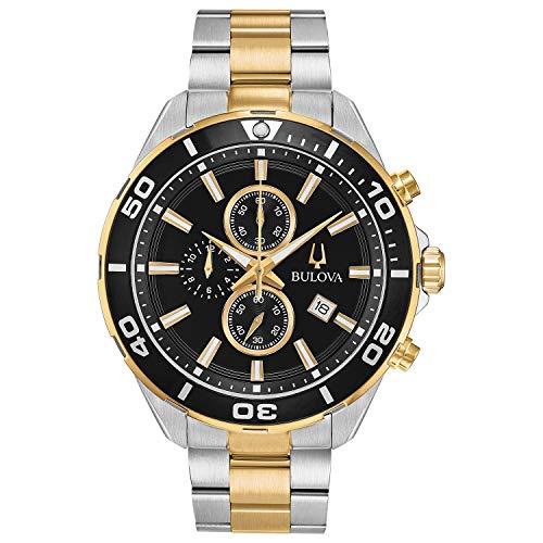 ブローバ 腕時計 メンズ 【送料無料】Bulova Dress Watch (Model: 98B342)ブローバ 腕時計 メンズ