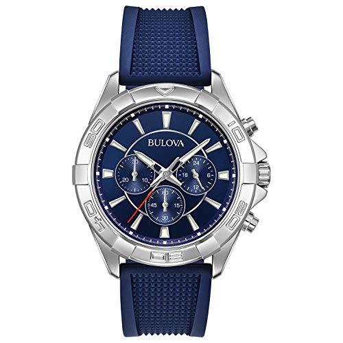 ブローバ 腕時計 メンズ 【送料無料】Bulova Dress Watch (Model: 96A214)ブローバ 腕時計 メンズ