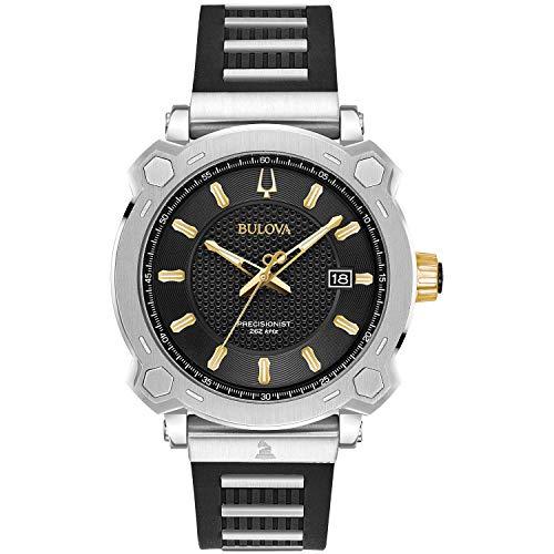 ブローバ 腕時計 メンズ 【送料無料】Bulova Grammy (Model: 98B319)ブローバ 腕時計 メンズ