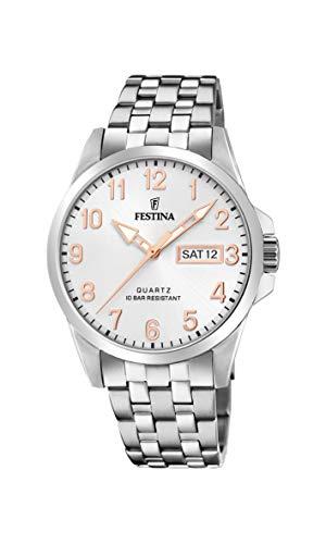 フェスティナ フェスティーナ スイス 腕時計 レディース 【送料無料】Festina Casual Watch F20357/Aフェスティナ フェスティーナ スイス 腕時計 レディース