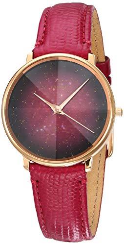 フォッシル 腕時計 レディース 【送料無料】Fossil Women's Prismatic Galaxy Three-Hand Rose Gold-Tone Stainless Steel Watch ES4731フォッシル 腕時計 レディース