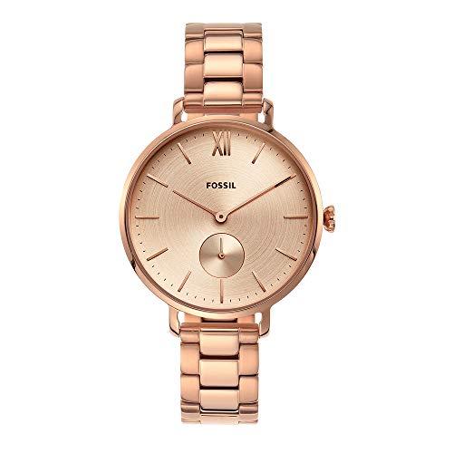 フォッシル 腕時計 レディース 【送料無料】Fossil Kalya - ES4571 Rose Gold One Sizeフォッシル 腕時計 レディース