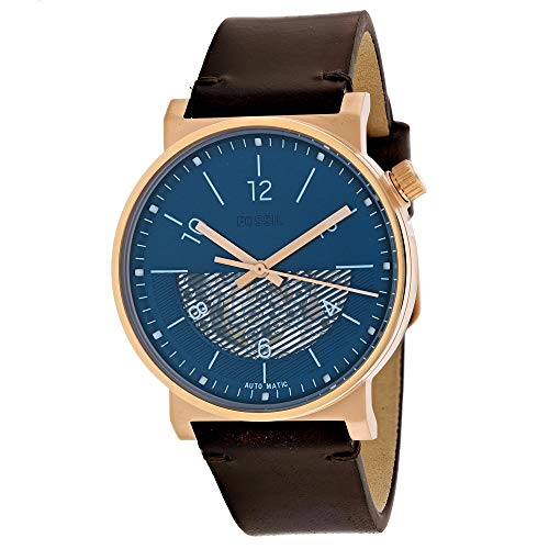 フォッシル 腕時計 メンズ 【送料無料】Watch Fossil Men's Barstow Watch Automatic Mineral Crystal ME3169 ME3169フォッシル 腕時計 メンズ