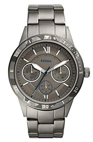 腕時計 フォッシル メンズ 【送料無料】Fossil 43 mm Flynn Sport BQ2342 Silver One Size腕時計 フォッシル メンズ