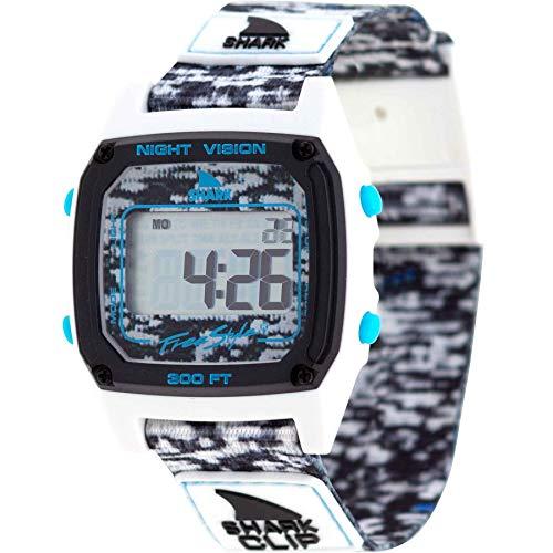 腕時計 フリースタイル メンズ 夏の腕時計特集 【送料無料】Freestyle Shark Classic Clip White Shockwave Unisex Watch FS101084腕時計 フリースタイル メンズ 夏の腕時計特集