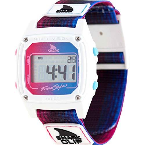 腕時計 フリースタイル メンズ 夏の腕時計特集 【送料無料】Freestyle Shark Classic Clip Wavelength Red Unisex Watch FS101081腕時計 フリースタイル メンズ 夏の腕時計特集