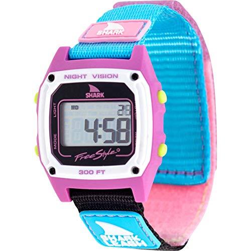 腕時計 フリースタイル メンズ 夏の腕時計特集 【送料無料】Freestyle Shark Classic Leash Gum Ball Unisex Watch FS101086腕時計 フリースタイル メンズ 夏の腕時計特集