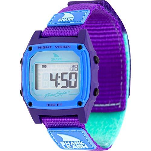 腕時計 フリースタイル メンズ 夏の腕時計特集 【送料無料】Freestyle Shark Classic Leash Grape Soda Unisex Watch FS101087腕時計 フリースタイル メンズ 夏の腕時計特集