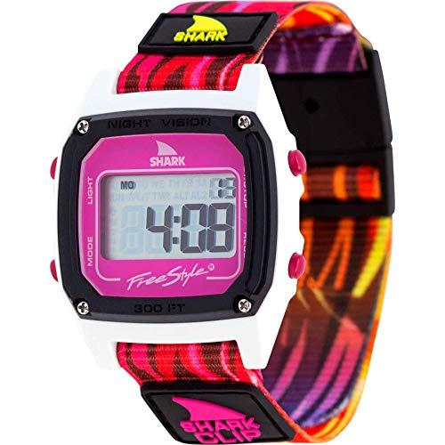 腕時計 フリースタイル メンズ 夏の腕時計特集 【送料無料】Freestyle Shark Classic Clip Fire Unisex Watch FS101079腕時計 フリースタイル メンズ 夏の腕時計特集
