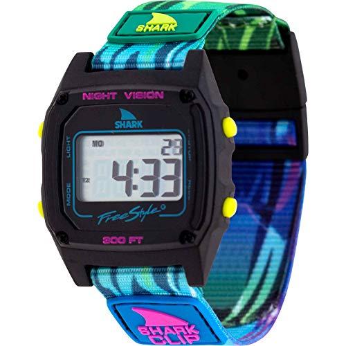 腕時計 フリースタイル メンズ 夏の腕時計特集 【送料無料】Freestyle Shark Classic Clip Ice Unisex Watch FS101080腕時計 フリースタイル メンズ 夏の腕時計特集