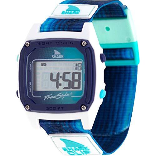 フリースタイル 腕時計 メンズ アウトドアウォッチ特集 【送料無料】Freestyle Shark Classic Clip Wavelength Azul Unisex Watch FS101082フリースタイル 腕時計 メンズ アウトドアウォッチ特集