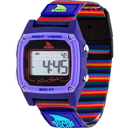 腕時計 フリースタイル メンズ 夏の腕時計特集 【送料無料】Freestyle Shark Classic Clip Ultraviolet Unisex Watch FS101085腕時計 フリースタイル メンズ 夏の腕時計特集