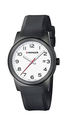腕時計 ウェンガー スイス メンズ 腕時計 【送料無料】Wenger-010441150腕時計 ウェンガー スイス メンズ 腕時計