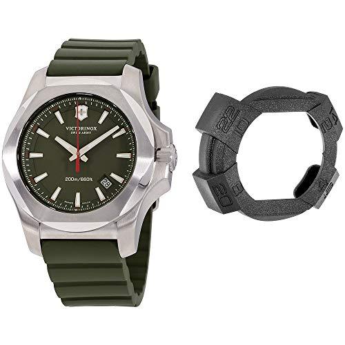 ビクトリノックス スイス 腕時計 メンズ 【送料無料】Victorinox I.N.O.X. Quartz Men's Watch 241683.1ビクトリノックス スイス 腕時計 メンズ