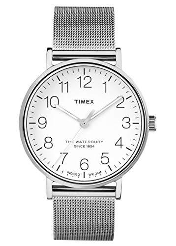 タイメックス 腕時計 メンズ 【送料無料】Timex TW2R25800 mens quartz watchタイメックス 腕時計 メンズ