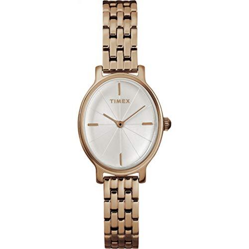 タイメックス 腕時計 メンズ 【送料無料】Timex Women's Milano Oval 24mm   Rose Gold-Tone Bracelet   Watch TW2R94000タイメックス 腕時計 メンズ