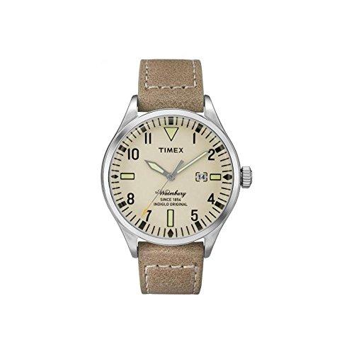 腕時計 タイメックス メンズ 【送料無料】Timex TW2P83900 Men's Wristwatch腕時計 タイメックス メンズ
