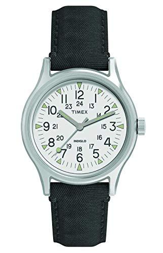 タイメックス 腕時計 メンズ 【送料無料】Timex MK1 Grey Dial Canvas Strap Men's Watch TW2R68300タイメックス 腕時計 メンズ