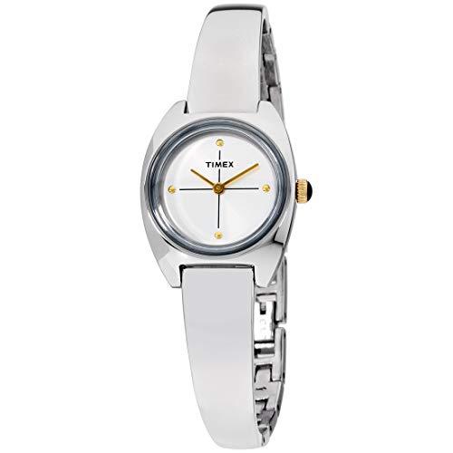 タイメックス 腕時計 レディース 【送料無料】Timex Dress Watch (Model: TW2R70100)タイメックス 腕時計 レディース