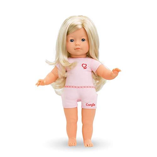 コロール 赤ちゃん 人形 ベビー人形 【送料無料】Corolle Paloma 200050 Doll, Pink, 36 cmコロール 赤ちゃん 人形 ベビー人形