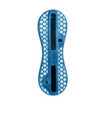 サーフィン フィン マリンスポーツ 【送料無料】FCS II Fin Box Rail 9 Degree (Choose Color) (Blue Rail Left)サーフィン フィン マリンスポーツ