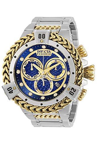"""インヴィクタ インビクタ 腕時計 メンズ 【送料無料】Invicta Reserve Chronograph Quartz Men""""s Watch 30543インヴィクタ インビクタ 腕時計 メンズ"""