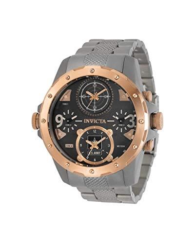 インヴィクタ インビクタ 腕時計 メンズ 【送料無料】Invicta U.S. Army Quartz Men's Watch 31972インヴィクタ インビクタ 腕時計 メンズ