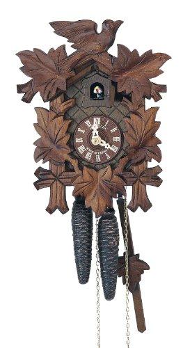 カッコー時計 インテリア 壁掛け時計 海外モデル アメリカ 【送料無料】Anton Schneider Cuckoo Clock 8T 100/9カッコー時計 インテリア 壁掛け時計 海外モデル アメリカ