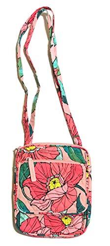 ヴェラブラッドリー ベラブラッドリー アメリカ フロリダ州マイアミ 日本未発売 【送料無料】Vera Bradley Mini Hipster - Vintage Floral (NWT)ヴェラブラッドリー ベラブラッドリー アメリカ フロリダ州マイアミ 日本未発売