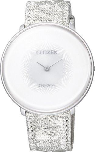 シチズン 逆輸入 海外モデル 海外限定 アメリカ直輸入 【送料無料】Citizen Ambiluna Eco-Drive Titanium Opaque Watch EG7000-01Aシチズン 逆輸入 海外モデル 海外限定 アメリカ直輸入