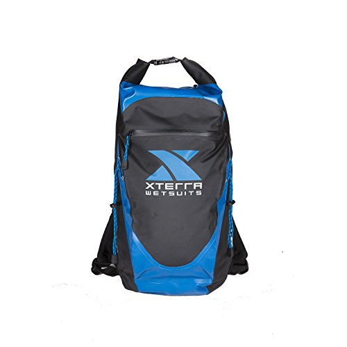 サーフィン ボードケース バックパック マリンスポーツ XWDRYBAG 15 XTERRA WETSUITS Waterproof Backpack with Roll Top Closure, Protects Your Gear from the Elementsサーフィン ボードケース バックパック マリンスポーツ XWDRYBAG 15