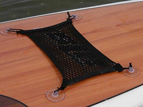 サーフィン ボードケース バックパック マリンスポーツ 【送料無料】SUP Pocket supPOCKET Net Stand Up Paddleboard Mesh Deck Storage Cargo Netサーフィン ボードケース バックパック マリンスポーツ