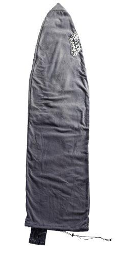 サーフィン ボードケース バックパック マリンスポーツ 00838858001197 Sticky Bumps Fleece Board Sock, 10-Feetサーフィン ボードケース バックパック マリンスポーツ 00838858001197