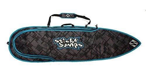 サーフィン ボードケース バックパック マリンスポーツ 00838858000886 Sticky Bumps Single Day Board Bag, 5-Feet x 8-Inchサーフィン ボードケース バックパック マリンスポーツ 00838858000886