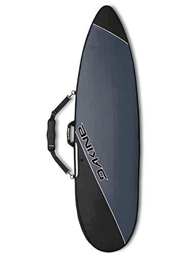 サーフィン ボードケース バックパック マリンスポーツ 10000353 【送料無料】Dakine Daylight Deluxe Thruster Bag - Charcoal - 5'4