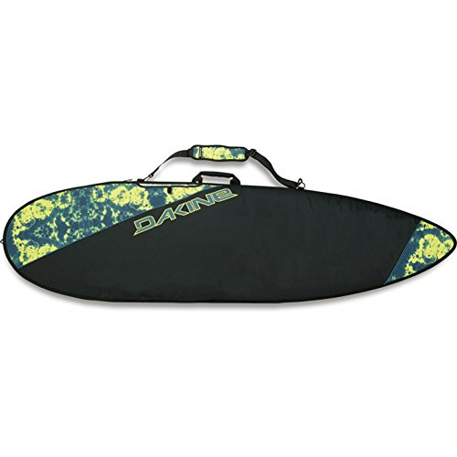 サーフィン ボードケース バックパック マリンスポーツ 夏のアクティビティ特集 Dakine Unisex 5'4'' Daylight Deluxe - Thruster Surfboard Bag, Floyd, OSサーフィン ボードケース バックパック マリンスポーツ 夏のアクティビティ特集