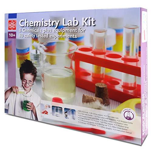 本物の エレンコ ロボット You 電子工作 知育玩具 パズル | EDU-36734【送料無料】Elenco Edu-Toys 知育玩具 Chemistry Lab | Introduction to Chemistry Principles | Includes Everything You Need | Beakers, Test Tubes, Theエレンコ ロボット 電子工作 知育玩具 パズル EDU-36734, ar-style:0642d6dd --- lebronjamesshoes.com.co