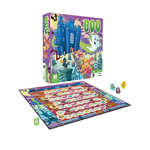 ボードゲーム 英語 アメリカ 海外ゲーム 【送料無料】Pierre Belvedere Boo! A Board Gameボードゲーム 英語 アメリカ 海外ゲーム