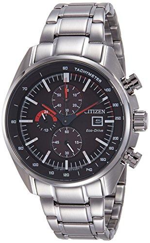 腕時計 シチズン 逆輸入 海外モデル 海外限定 【送料無料】Citizen Mens Watch Sports Eco-Drive Chronograph CA0590-58E腕時計 シチズン 逆輸入 海外モデル 海外限定
