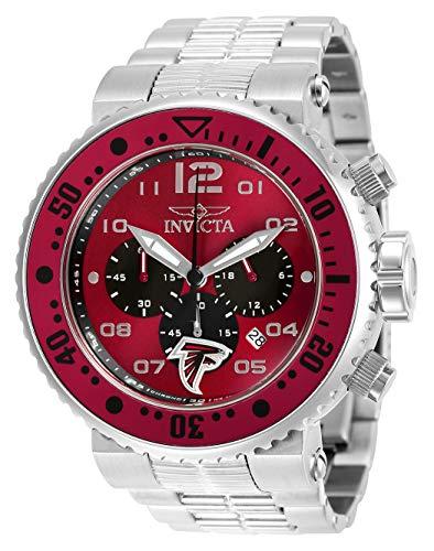 インヴィクタ インビクタ 腕時計 メンズ 【送料無料】INVICTA NFL Atlanta Falcons Grand Diverインヴィクタ インビクタ 腕時計 メンズ