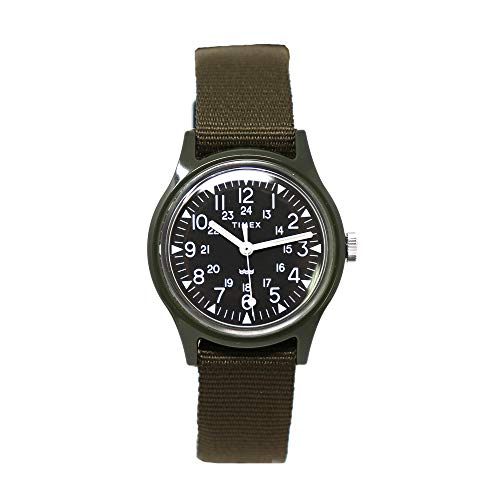 タイメックス 腕時計 メンズ 【送料無料】Timex Camper Japan Limited Edition Watch TW2T33700タイメックス 腕時計 メンズ